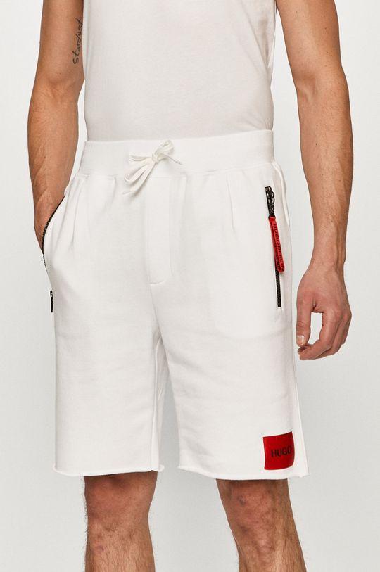 alb Hugo - Pantaloni scurti De bărbați