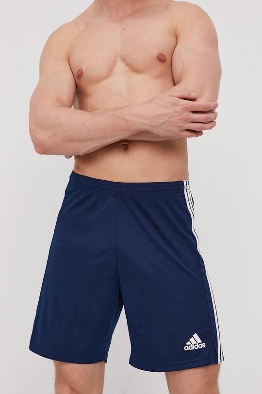 bleumarin adidas Performance - Pantaloni scurti De bărbați