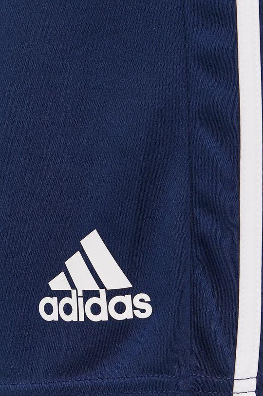 bleumarin adidas Performance - Pantaloni scurti