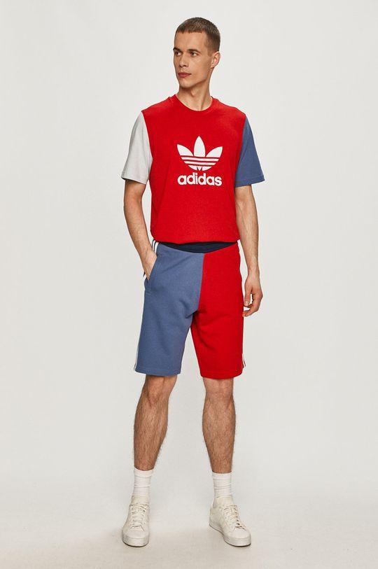 adidas Originals - Kraťasy vícebarevná