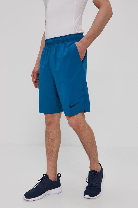 Nike - Szorty niebieski