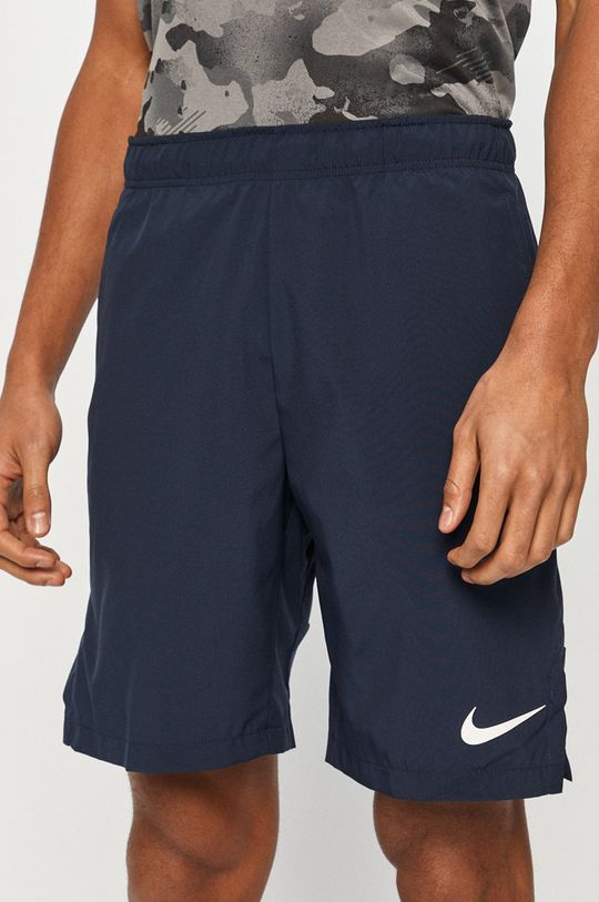 granatowy Nike - Szorty Męski