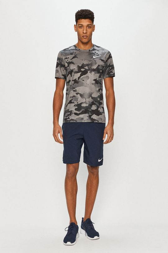 Nike - Szorty granatowy