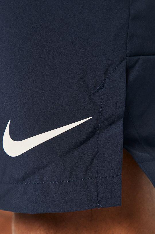 granatowy Nike - Szorty