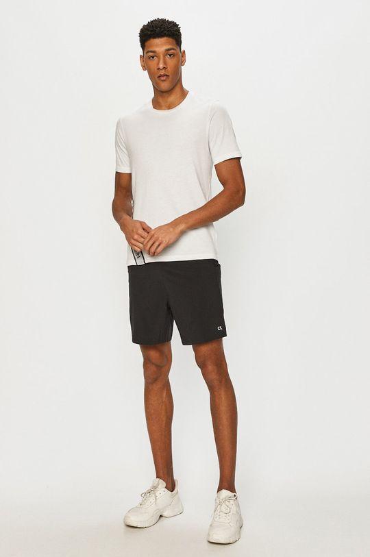Calvin Klein Performance - Szorty czarny
