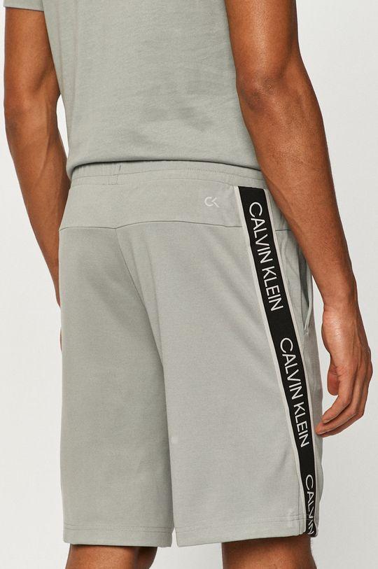 Calvin Klein Performance - Kraťasy  5% Elastan, 27% Nylon, 68% Rayon