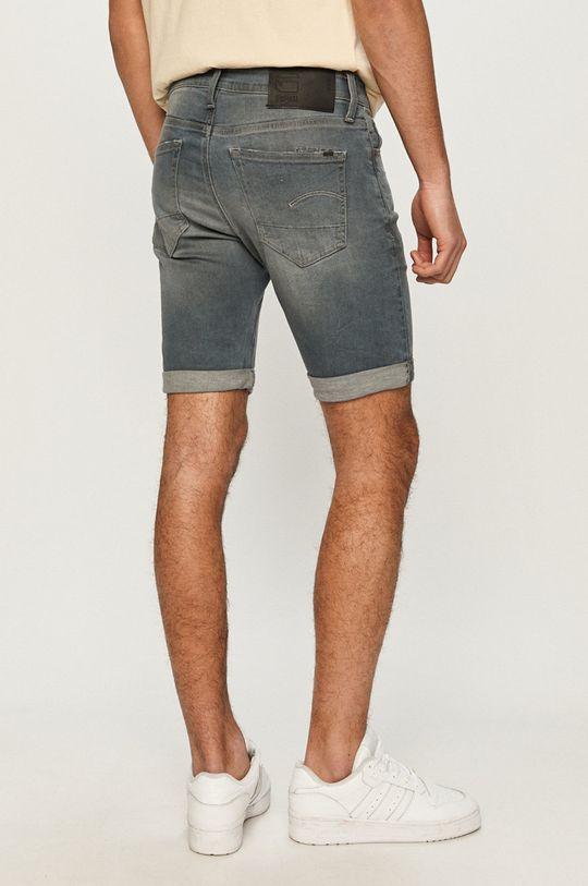 G-Star Raw - Džínové šortky  91% Bavlna, 2% Elastan, 7% elastomultiester