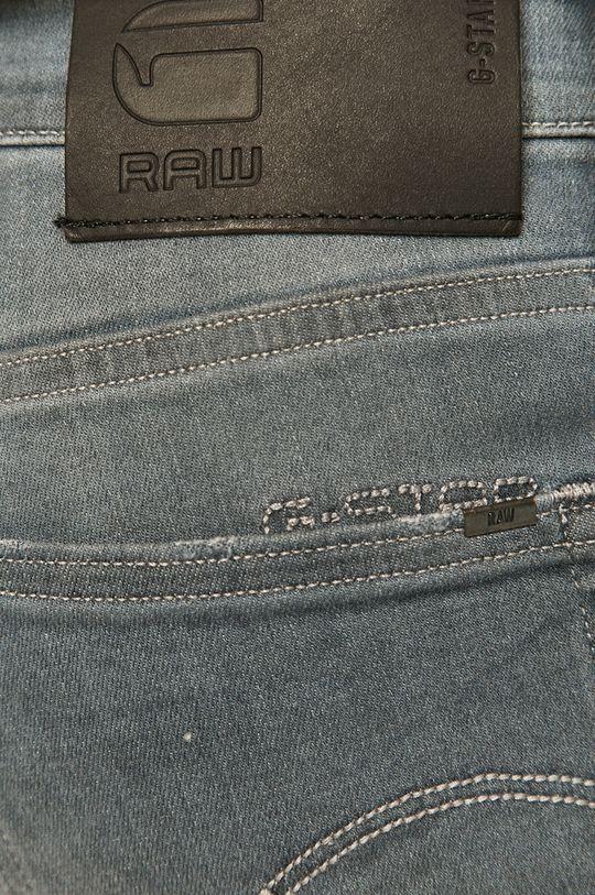 námořnická modř G-Star Raw - Džínové šortky