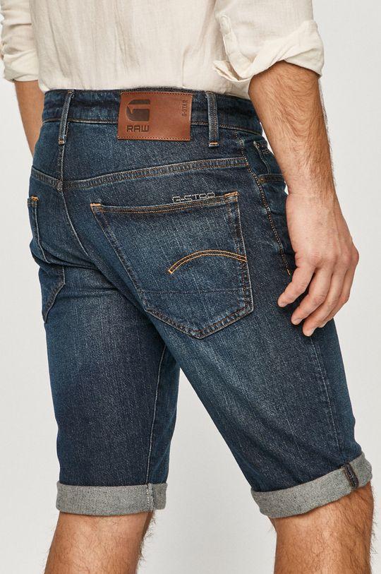 G-Star Raw - Džínové šortky  99% Bavlna, 1% Elastan