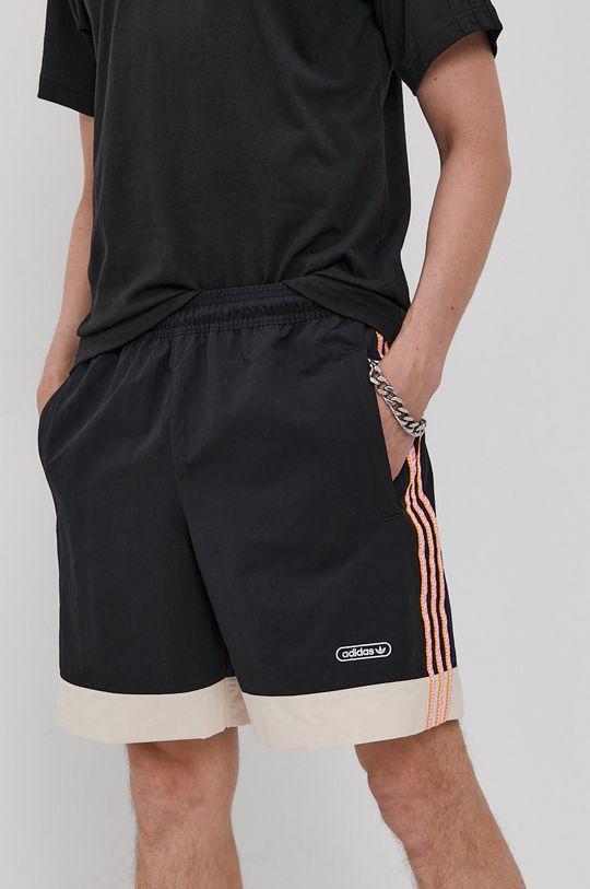 adidas Originals - Szorty czarny
