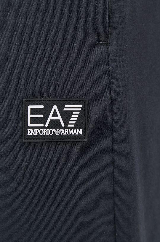 EA7 Emporio Armani - Kraťasy námořnická modř