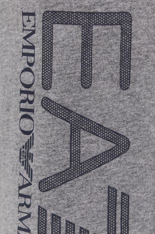 sivá EA7 Emporio Armani - Šortky
