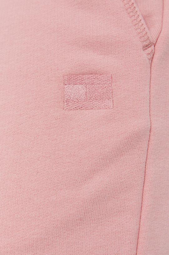 różowy Tommy Hilfiger - Szorty