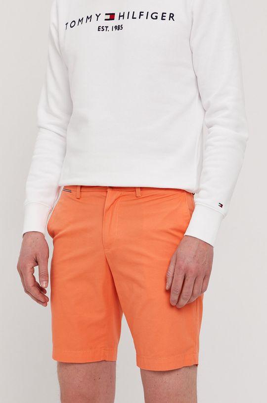 mandarin Tommy Hilfiger - Pantaloni scurti De bărbați