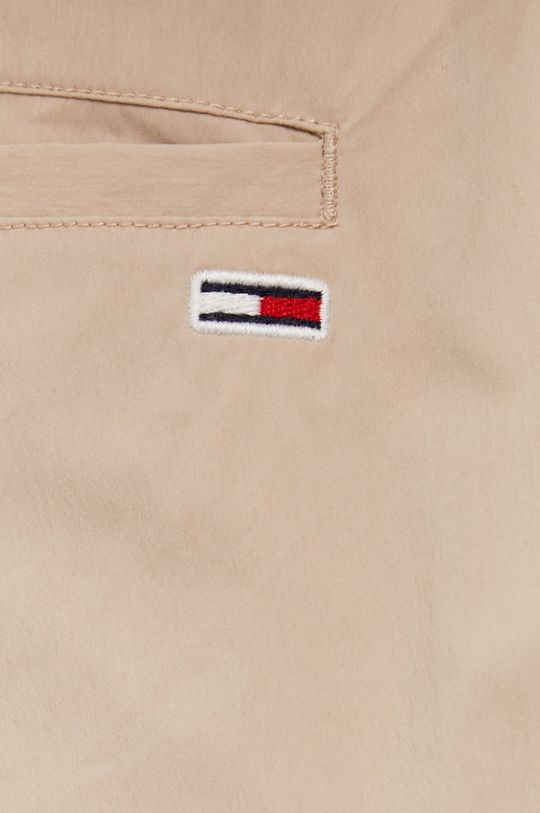 piaskowy Tommy Jeans - Szorty