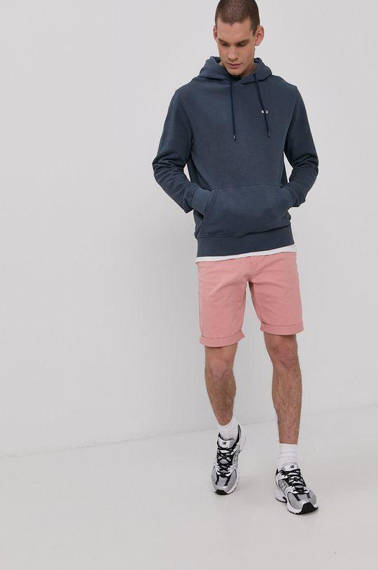Tommy Jeans - Šortky ružová