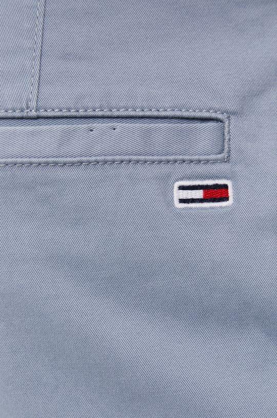 modrá Tommy Jeans - Kraťasy