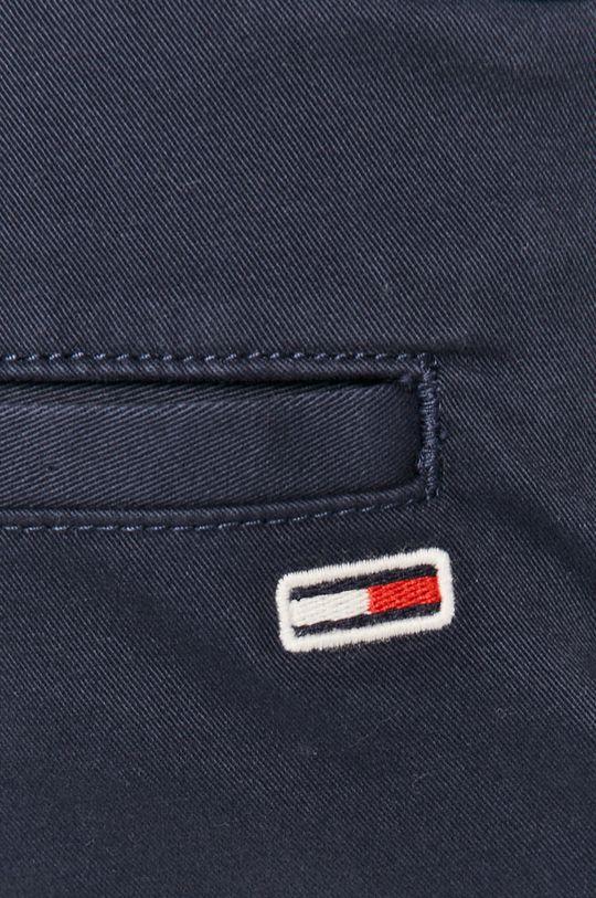 námořnická modř Tommy Jeans - Kraťasy