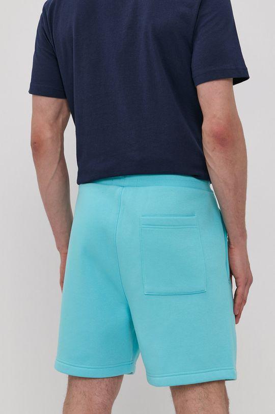 Tommy Jeans - Šortky  55% Organická bavlna, 45% Polyester