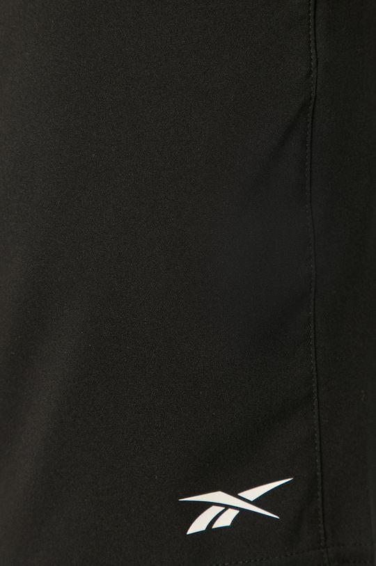 Reebok - Kraťasy  100% Recyklovaný polyester