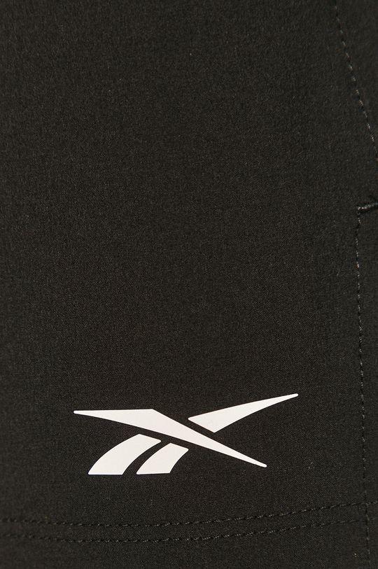 Reebok - Kraťasy  13% Elastan, 87% Recyklovaný polyester