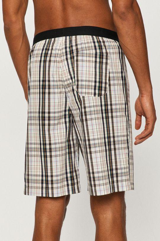 Tommy Hilfiger - Pyžamové šortky  100% Bavlna