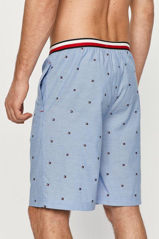 Tommy Hilfiger - Pyžamové šortky  100% Organická bavlna