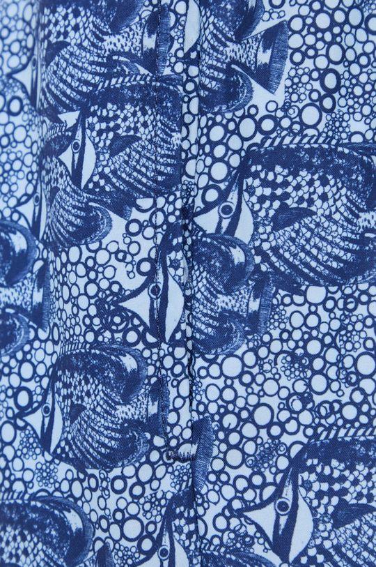 Selected - Plavkové šortky  Podšívka: 100% Polyester Hlavní materiál: 100% Recyklovaný polyester