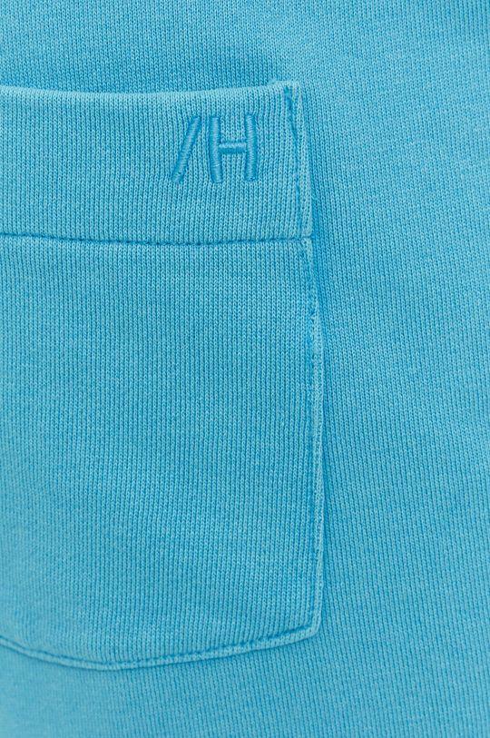 niebieski Selected - Szorty