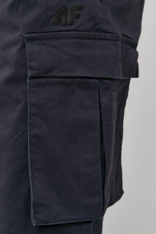 4F - Kraťasy námořnická modř