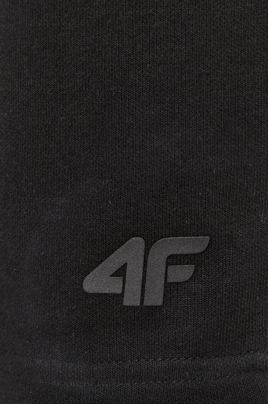 čierna 4F - Šortky