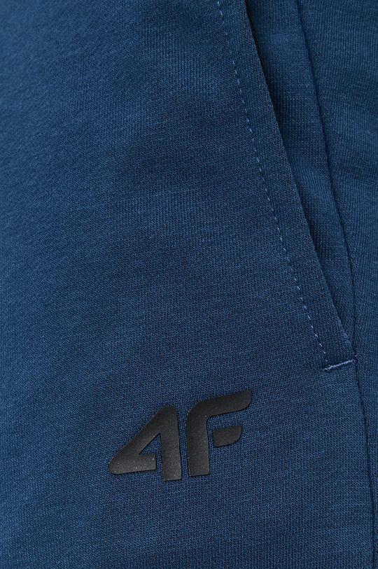 turkusowy 4F - Szorty