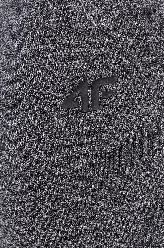 šedá 4F - Kraťasy
