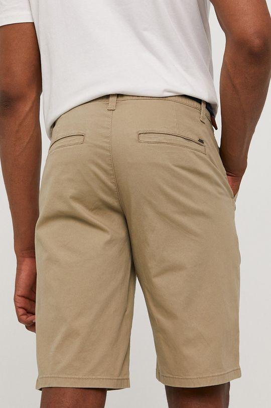 Only & Sons - Szorty jeansowe 98 % Bawełna, 2 % Elastan