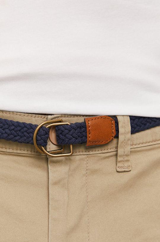 piaskowy Only & Sons - Szorty jeansowe