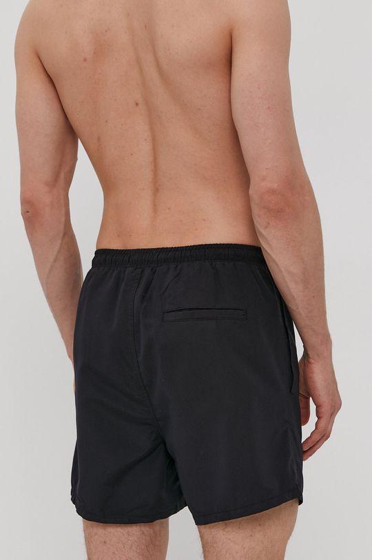 Only & Sons - Plavkové šortky černá