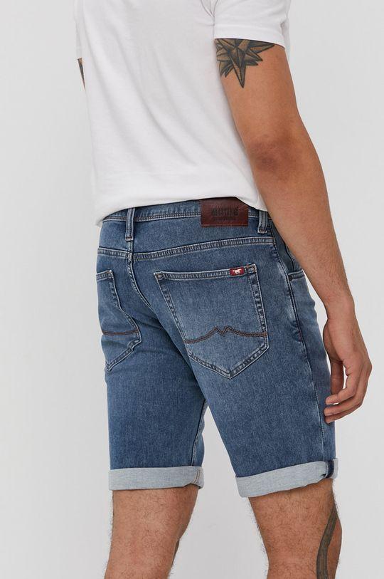 Mustang - Szorty jeansowe 89 % Bawełna, 1 % Elastan, 10 % Poliester