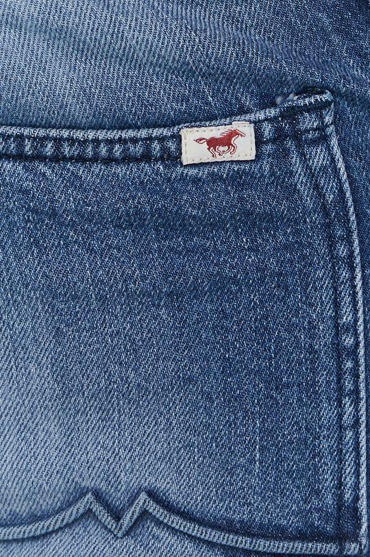 Mustang - Rifľové krátke nohavice Pánsky