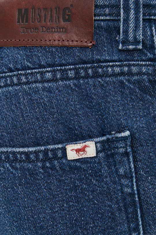 modrá Mustang - Džínové šortky