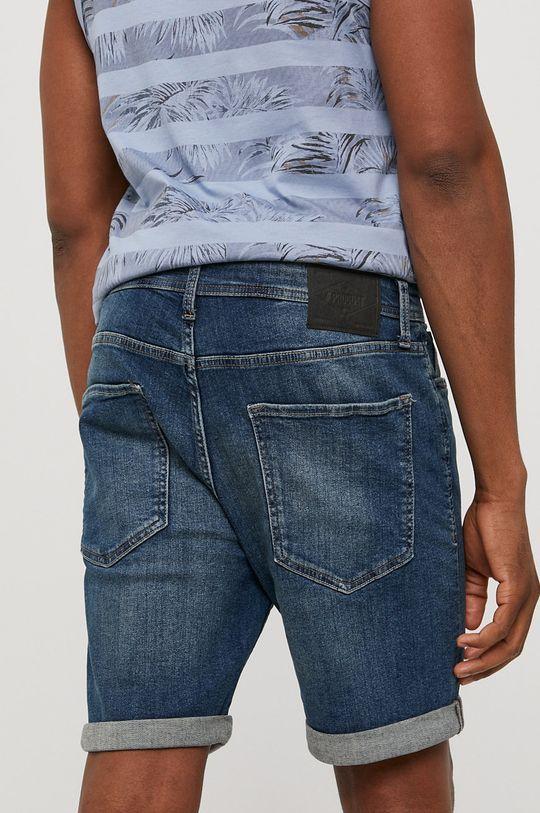 Produkt by Jack & Jones - Szorty jeansowe 98 % Bawełna, 2 % Elastan