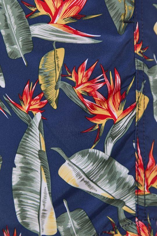 námořnická modř Produkt by Jack & Jones - Plavkové šortky