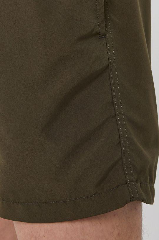 olivová Produkt by Jack & Jones - Plavkové šortky