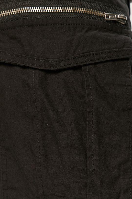 čierna Produkt by Jack & Jones - Šortky