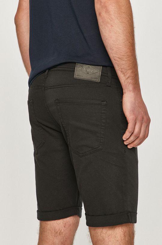 Produkt by Jack & Jones - Rifľové krátke nohavice