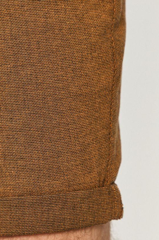 brązowy Produkt by Jack & Jones - Szorty