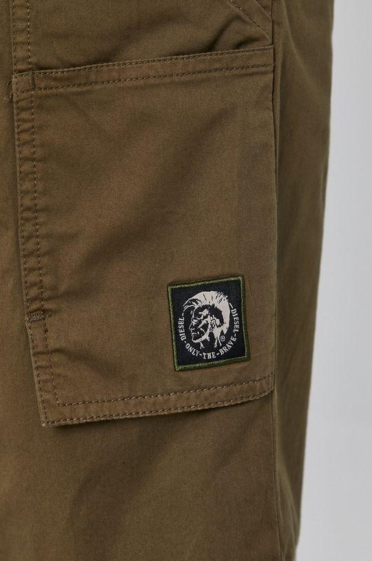 masiliniu Diesel - Pantaloni scurti