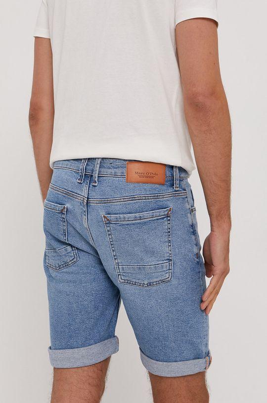Marc O'Polo - Szorty jeansowe 99 % Bawełna, 1 % Elastan