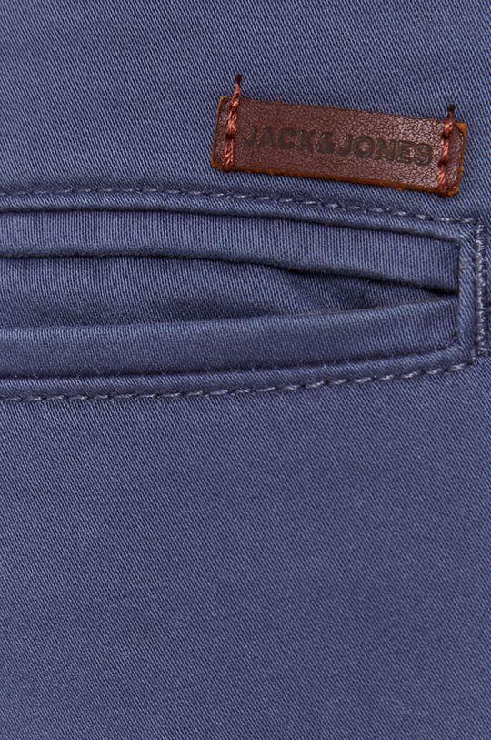 stalowy niebieski Jack & Jones - Szorty