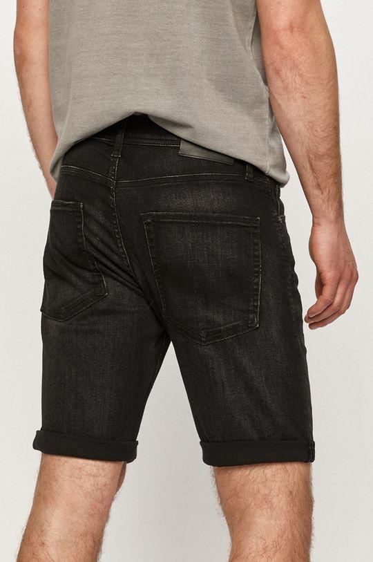 Jack & Jones - Szorty jeansowe 77 % Bawełna, 3 % Elastan, 14 % Modal, 6 % Poliester