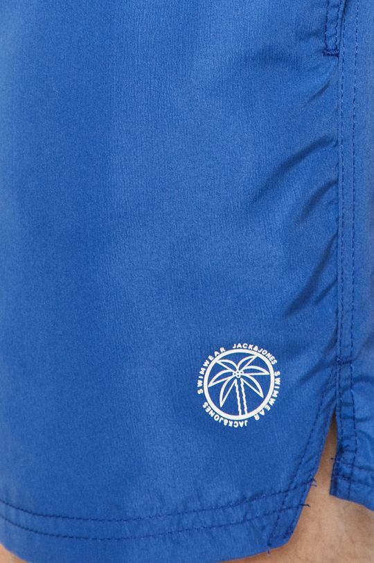 niebieski Jack & Jones - Szorty kąpielowe